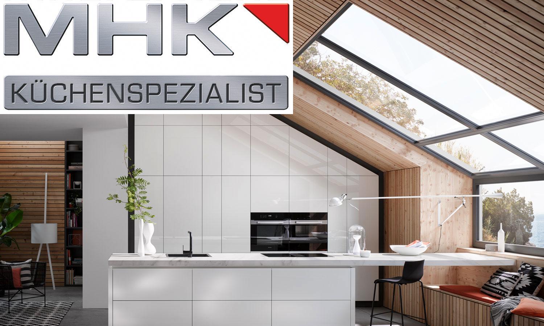 MHK Küche Tischler