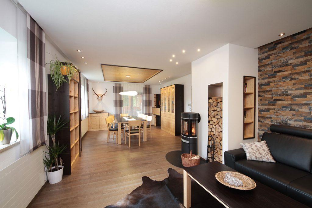 wohnzimmer vom tischler tischlerei winter. Black Bedroom Furniture Sets. Home Design Ideas