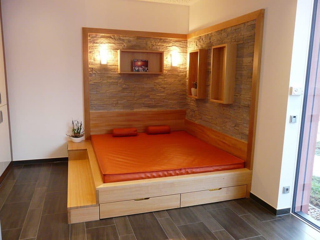 schlafzimmer vom tischler tischlerei winter. Black Bedroom Furniture Sets. Home Design Ideas