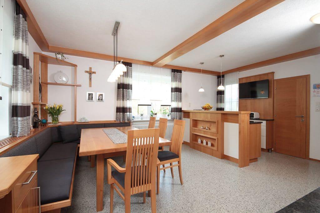 esszimmer tischlerei winter. Black Bedroom Furniture Sets. Home Design Ideas