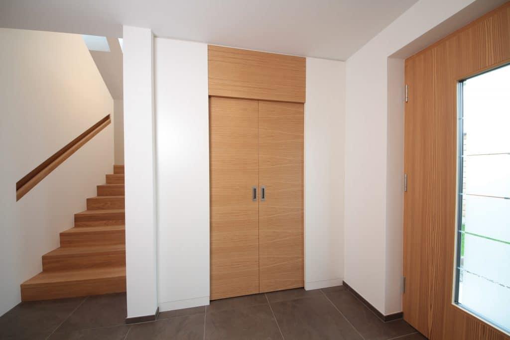 vorzimmer tischlerei winter. Black Bedroom Furniture Sets. Home Design Ideas