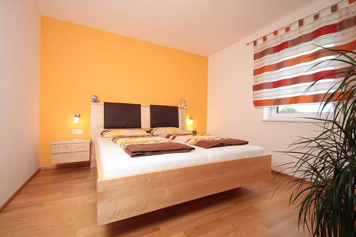 das schlafzimmer vom tischler tischlerei winter. Black Bedroom Furniture Sets. Home Design Ideas