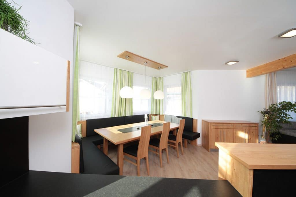 Esszimmer tischlerei winter for Wohnzimmer kompletteinrichtung