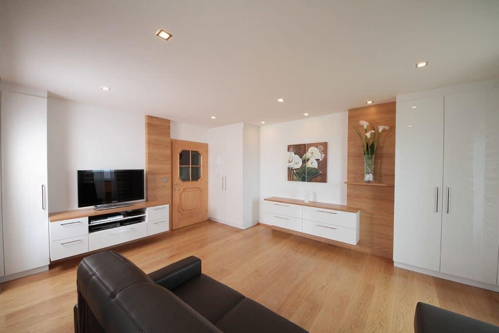 Wohnzimmer Vom Tischler Tischlerei Winter