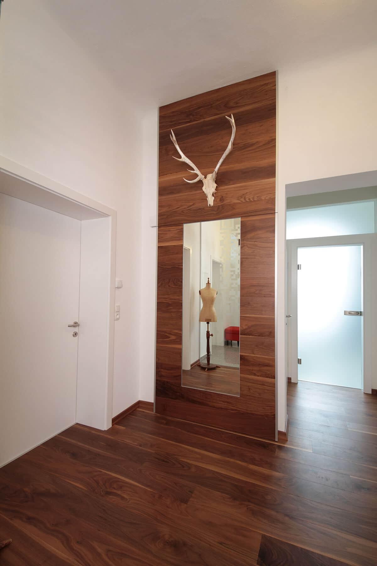 z hlerkasten verkleidung aus holz vom tischler tischlerei winter. Black Bedroom Furniture Sets. Home Design Ideas