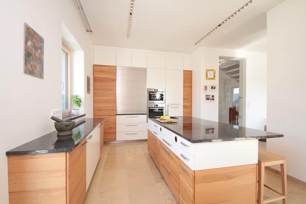 k chen tischlerei winter. Black Bedroom Furniture Sets. Home Design Ideas