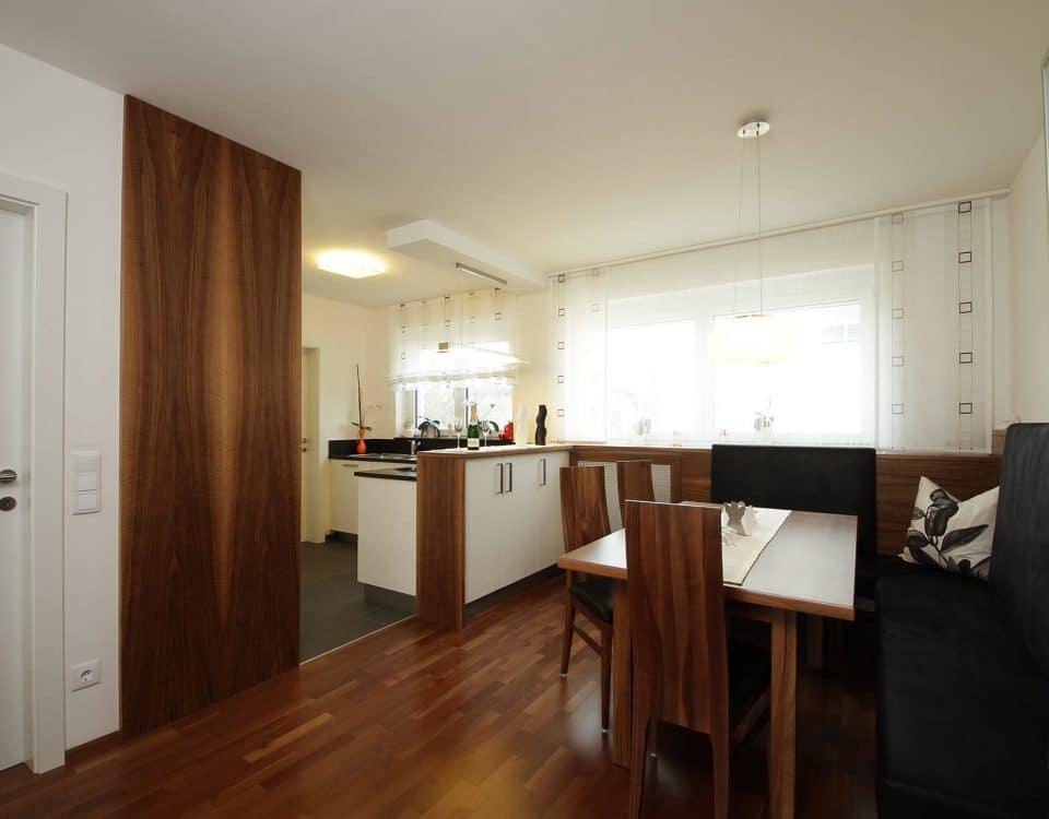 esszimmer vom tischler tischlerei winter. Black Bedroom Furniture Sets. Home Design Ideas