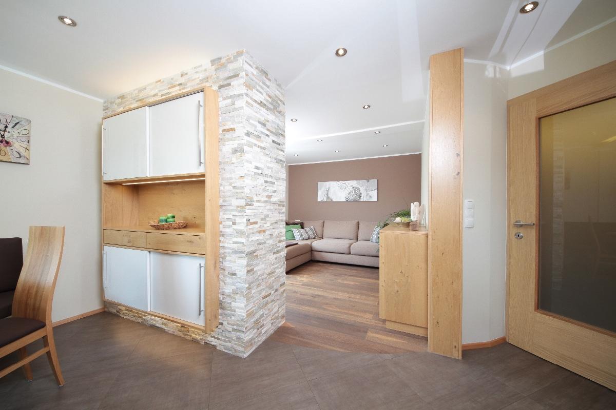 M bel kompletteinrichtung vom tischler tischlerei winter for Wohnzimmer kompletteinrichtung